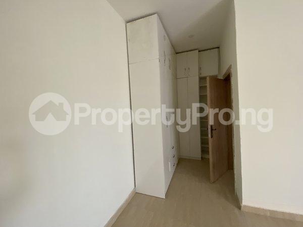 4 bedroom Detached Duplex for sale Chevron Lekki chevron Lekki Lagos - 6