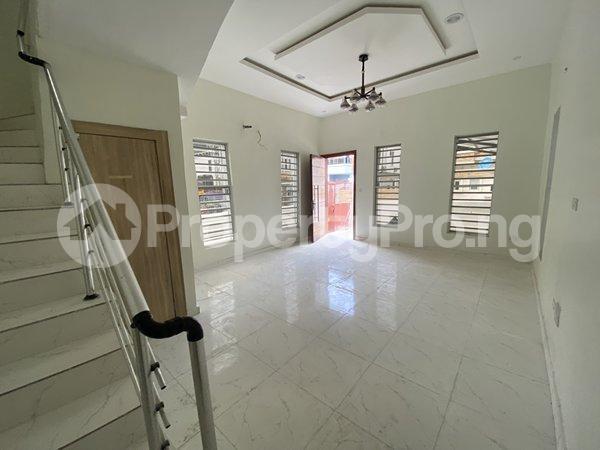 4 bedroom Detached Duplex for sale Chevron Lekki chevron Lekki Lagos - 1