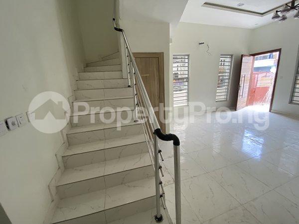 4 bedroom Detached Duplex for sale Chevron Lekki chevron Lekki Lagos - 2
