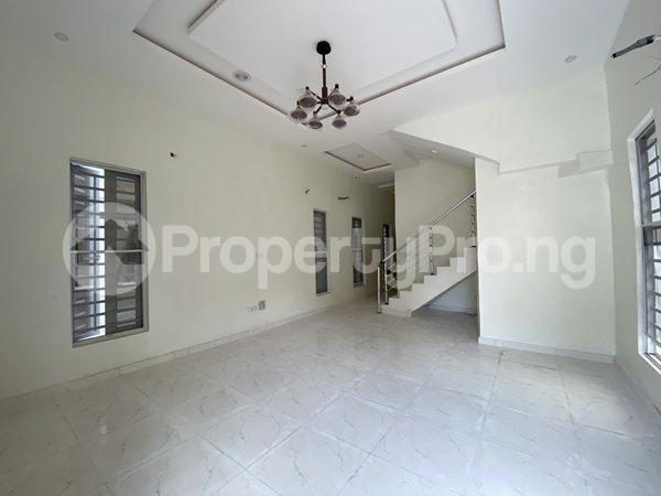 4 bedroom Detached Duplex for sale Chevron Lekki chevron Lekki Lagos - 11