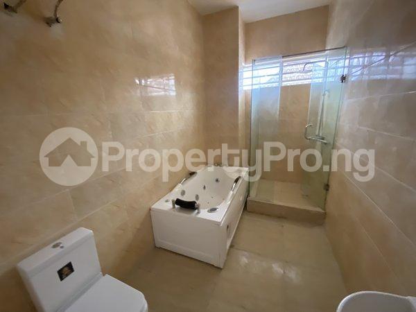 4 bedroom Detached Duplex for sale Chevron Lekki chevron Lekki Lagos - 7