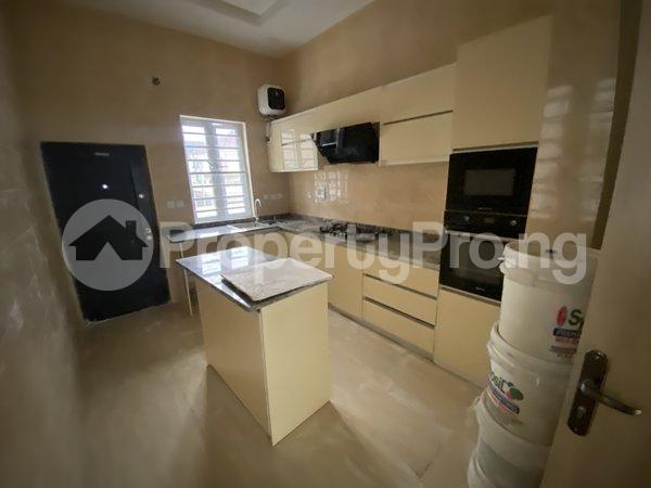 4 bedroom Detached Duplex for sale Chevron Lekki chevron Lekki Lagos - 4