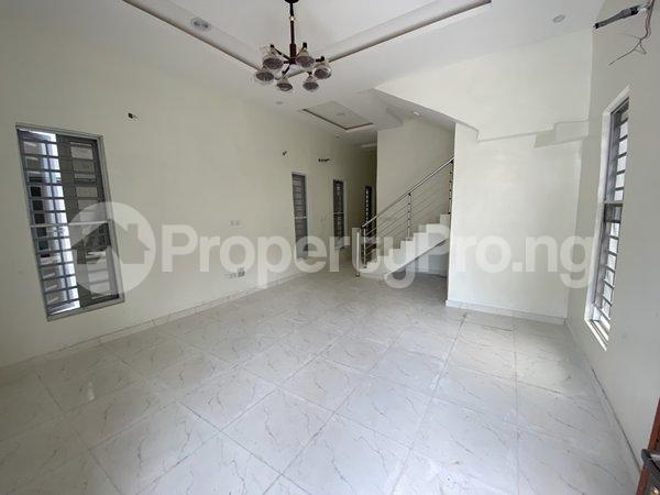 4 bedroom Detached Duplex for sale Chevron Lekki chevron Lekki Lagos - 0