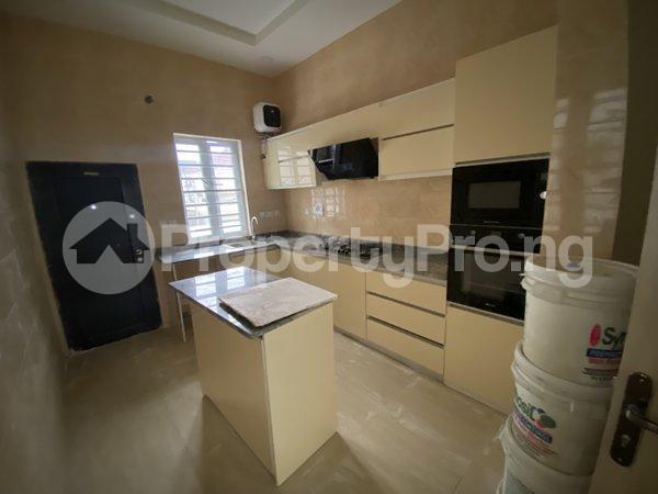 4 bedroom Detached Duplex for sale Chevron Lekki chevron Lekki Lagos - 3
