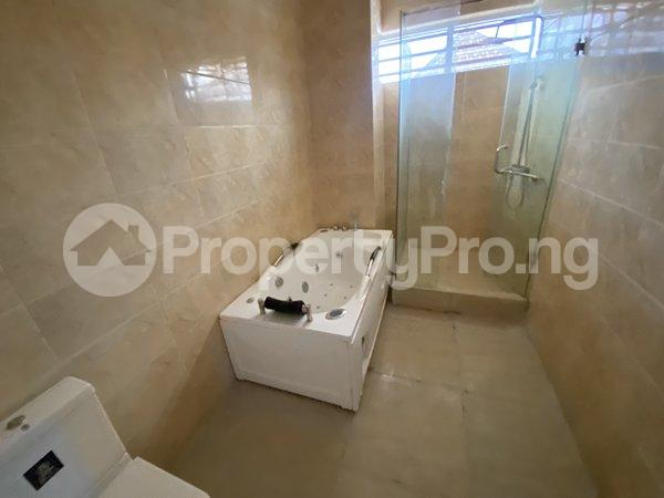 4 bedroom Detached Duplex for sale Chevron Lekki chevron Lekki Lagos - 8