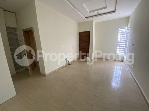 4 bedroom Detached Duplex for sale Chevron Lekki chevron Lekki Lagos - 5