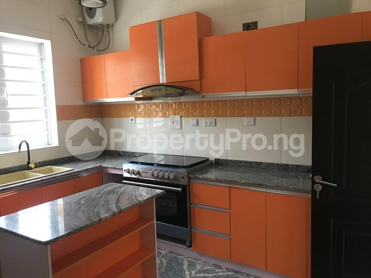 4 bedroom Detached Duplex for sale Lekki Palm City Ajah Ajah Lagos - 3