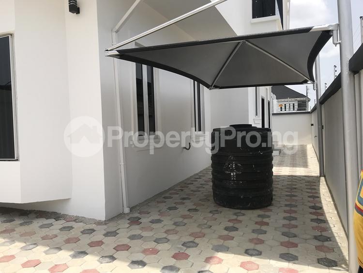 4 bedroom Detached Duplex for sale Lekki Palm City Ajah Ajah Lagos - 10