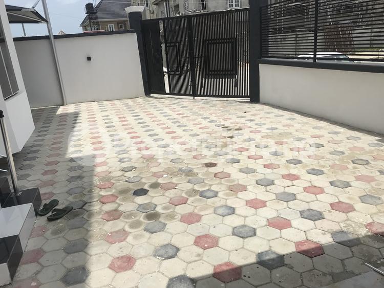 4 bedroom Detached Duplex for sale Lekki Palm City Ajah Ajah Lagos - 9