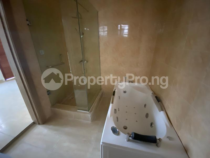 4 bedroom Semi Detached Duplex for sale Chevron Lekki chevron Lekki Lagos - 7