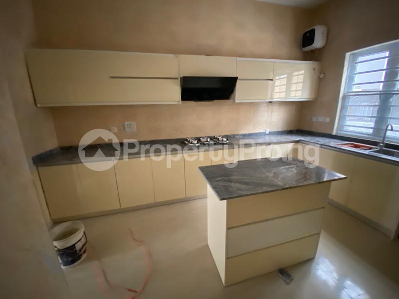 4 bedroom Semi Detached Duplex for sale Chevron Lekki chevron Lekki Lagos - 3