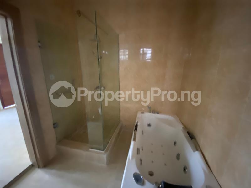4 bedroom Semi Detached Duplex for sale Chevron Lekki chevron Lekki Lagos - 8