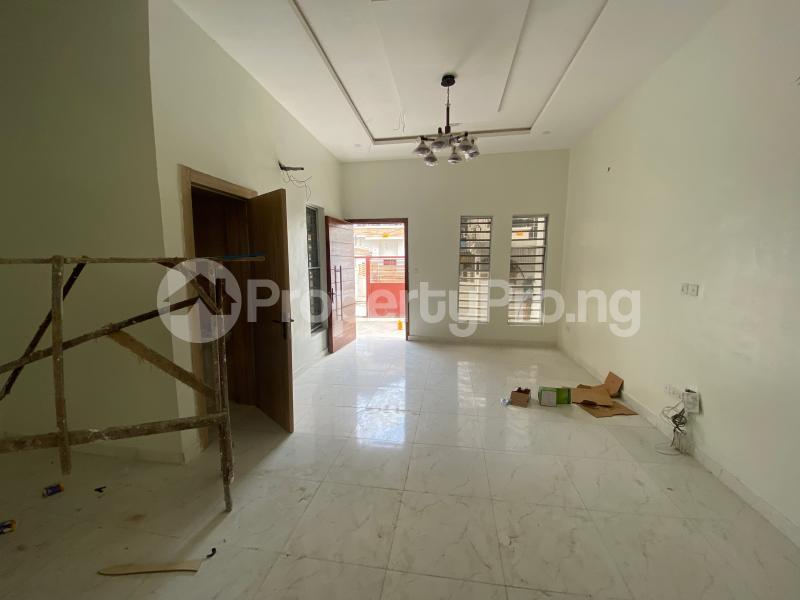 4 bedroom Semi Detached Duplex for sale Chevron Lekki chevron Lekki Lagos - 13