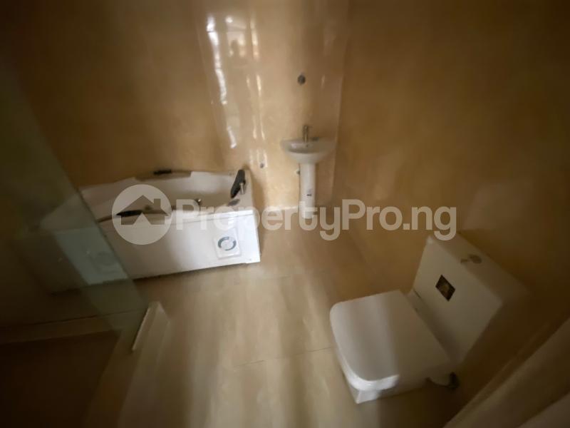 4 bedroom Semi Detached Duplex for sale Chevron Lekki chevron Lekki Lagos - 6