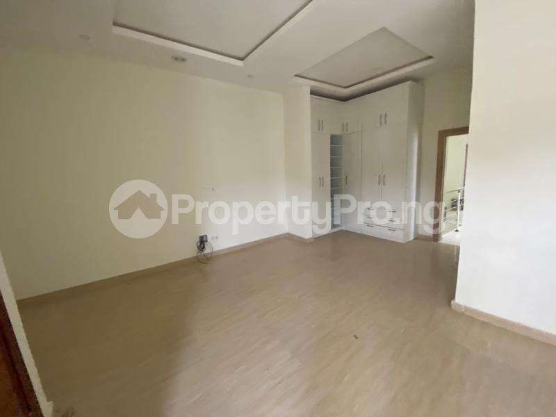 4 bedroom Semi Detached Duplex for sale Chevron Lekki chevron Lekki Lagos - 9