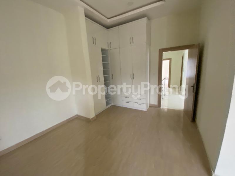 4 bedroom Semi Detached Duplex for sale Chevron Lekki chevron Lekki Lagos - 5