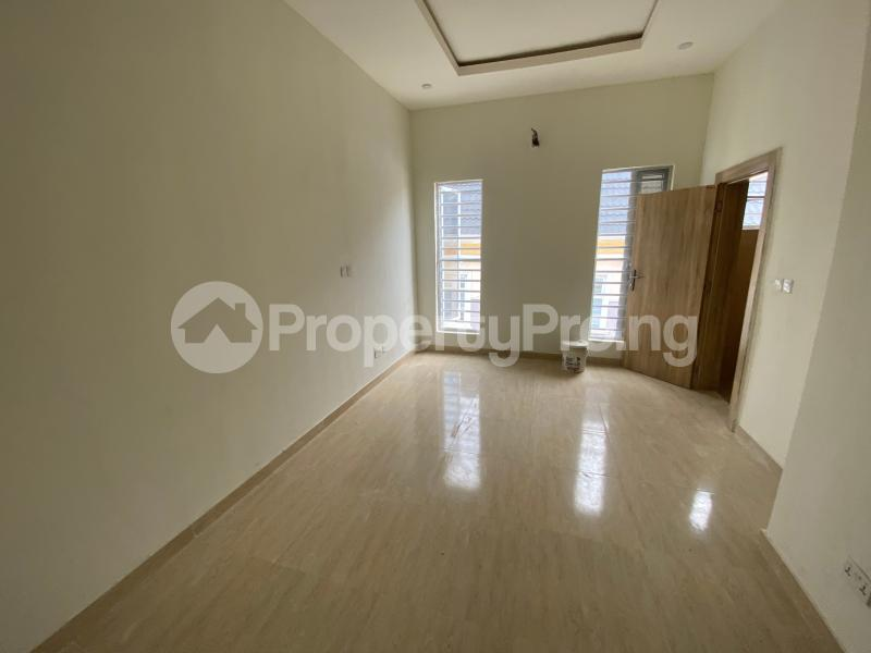 4 bedroom Semi Detached Duplex for sale Chevron Lekki chevron Lekki Lagos - 10