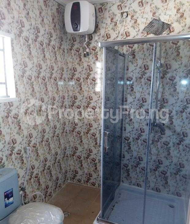 4 bedroom Semi Detached Duplex House for rent Iyana Bodija Ojoo Iwo Road Express Way. Iwo Rd Ibadan Oyo - 13