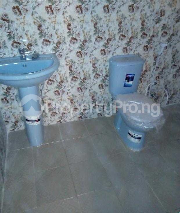 4 bedroom Semi Detached Duplex House for rent Iyana Bodija Ojoo Iwo Road Express Way. Iwo Rd Ibadan Oyo - 11