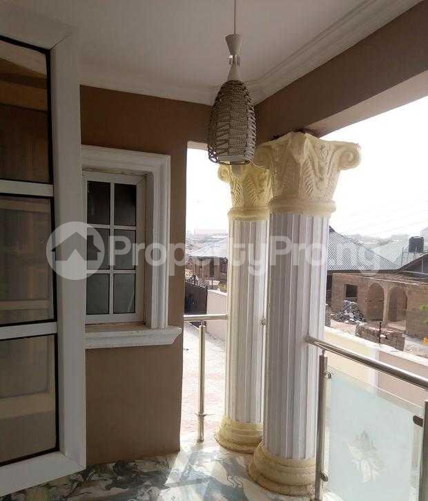 4 bedroom Semi Detached Duplex House for rent Iyana Bodija Ojoo Iwo Road Express Way. Iwo Rd Ibadan Oyo - 12