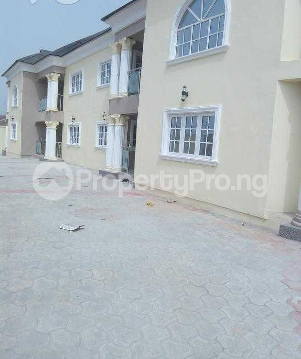 4 bedroom Semi Detached Duplex House for rent Iyana Bodija Ojoo Iwo Road Express Way. Iwo Rd Ibadan Oyo - 10