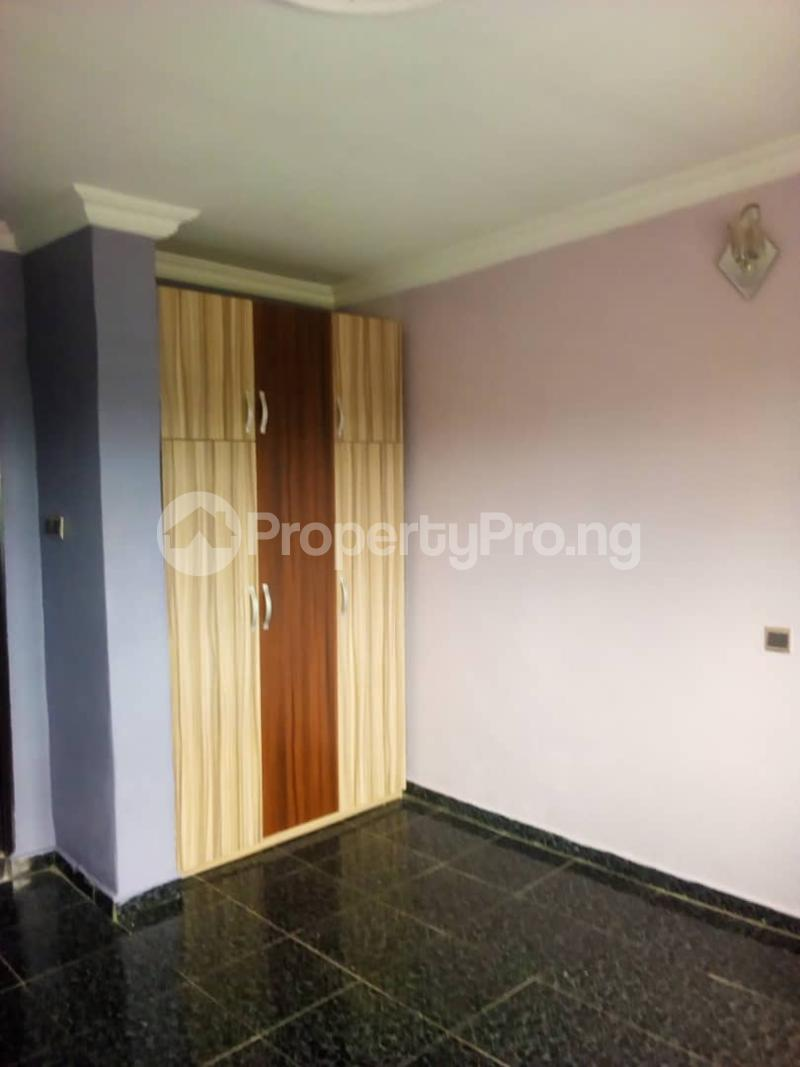 4 bedroom Semi Detached Duplex House for rent Iyana Bodija Ojoo Iwo Road Express Way. Iwo Rd Ibadan Oyo - 2