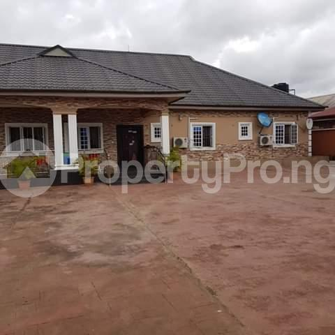 5 bedroom Detached Bungalow House for sale Imiringi-Road,Tombia Yenegoa Bayelsa - 1