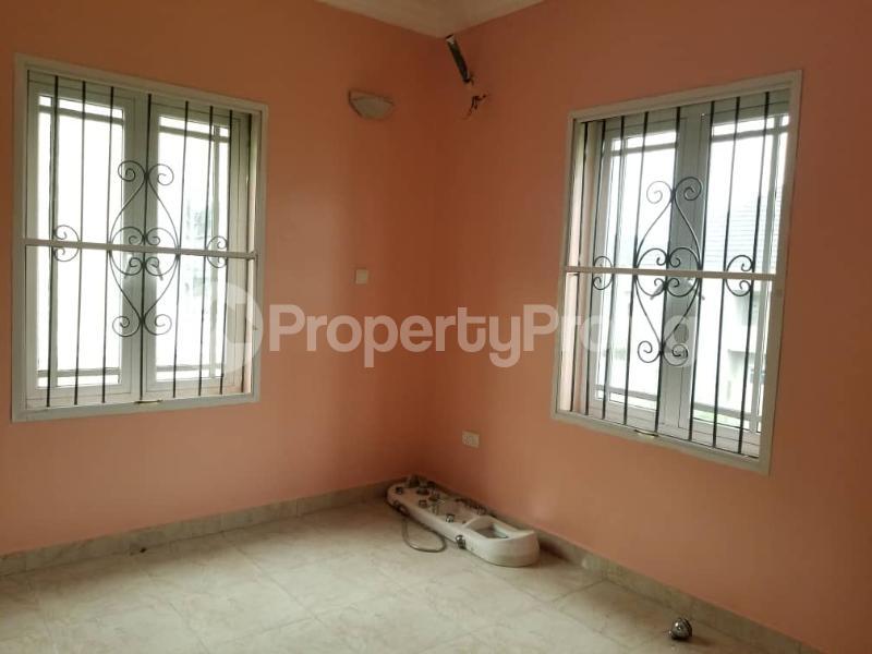 5 bedroom Detached Duplex House for rent Idado Lekki Lagos - 9
