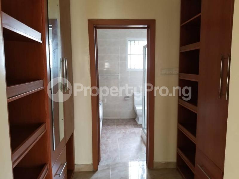 5 bedroom Detached Duplex House for rent Idado Lekki Lagos - 17