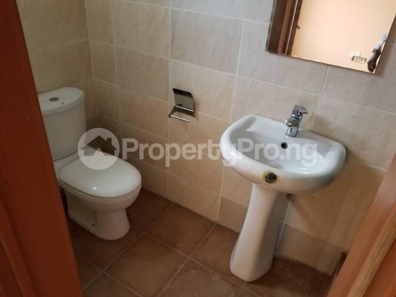 5 bedroom Detached Duplex House for rent Idado Lekki Lagos - 13