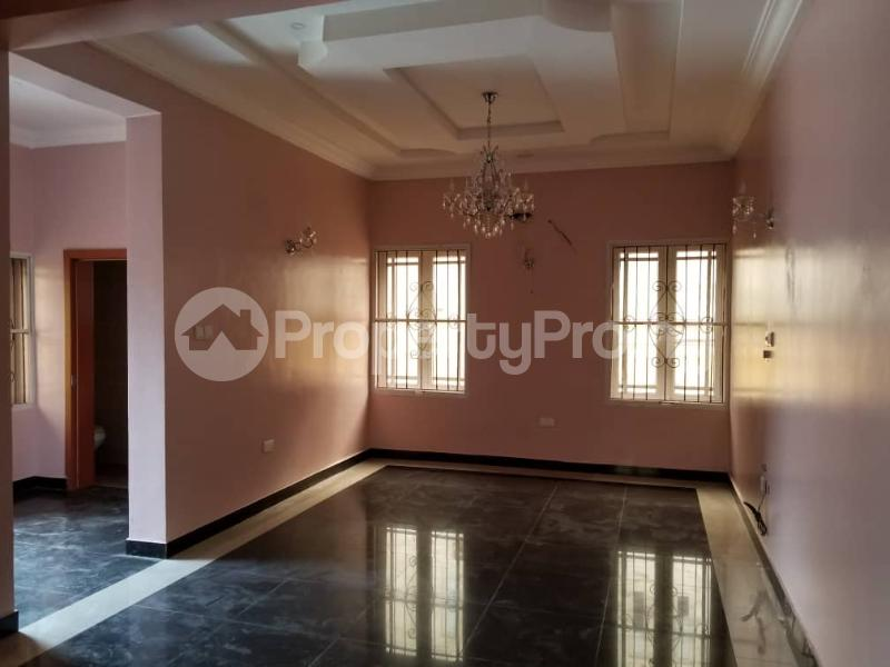 5 bedroom Detached Duplex House for rent Idado Lekki Lagos - 2