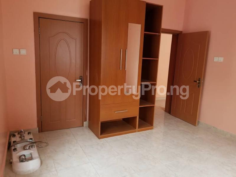 5 bedroom Detached Duplex House for rent Idado Lekki Lagos - 10
