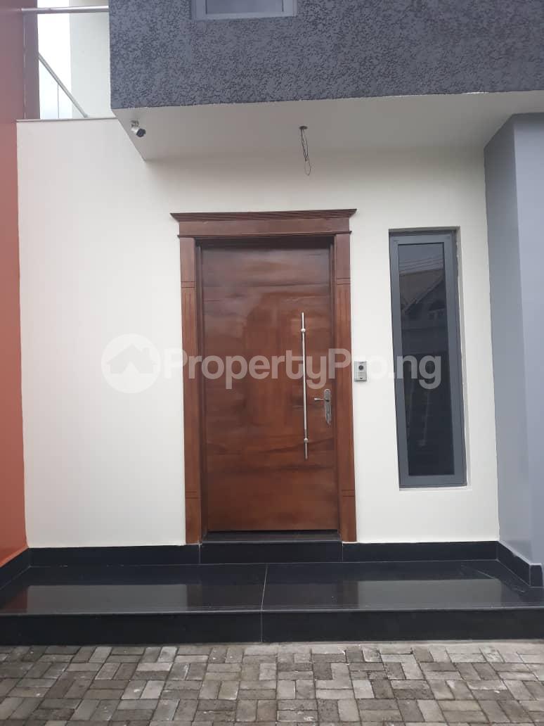 5 bedroom House for sale ... Lekki Phase 1 Lekki Lagos - 8