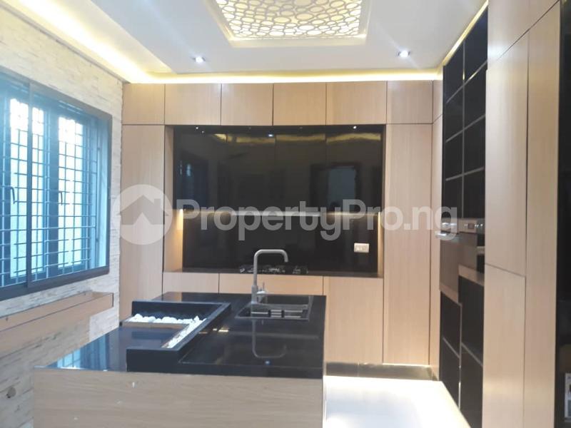 5 bedroom House for sale ... Lekki Phase 1 Lekki Lagos - 1