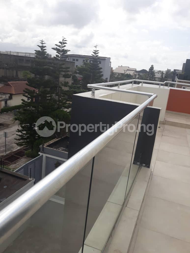 5 bedroom House for sale ... Lekki Phase 1 Lekki Lagos - 12