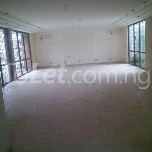5 bedroom House for rent Ademola Adetokunbo  Ademola Adetokunbo Victoria Island Lagos - 4