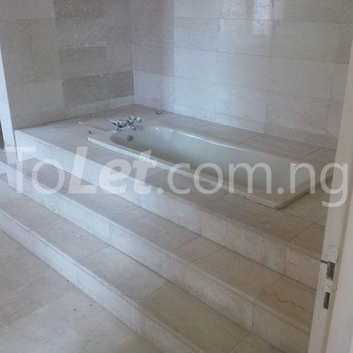 5 bedroom House for rent Ademola Adetokunbo  Ademola Adetokunbo Victoria Island Lagos - 7