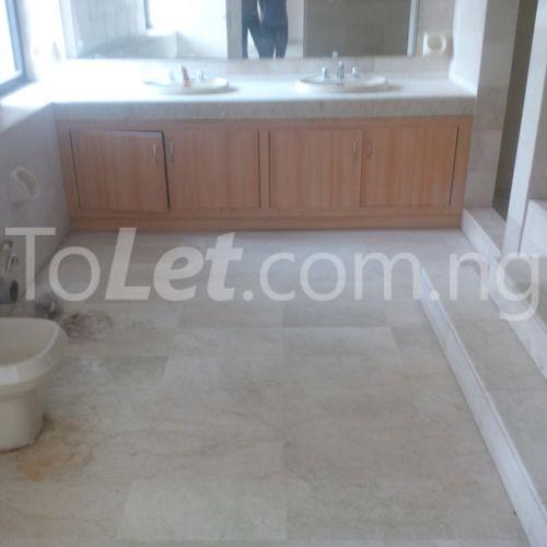 5 bedroom House for rent Ademola Adetokunbo  Ademola Adetokunbo Victoria Island Lagos - 6