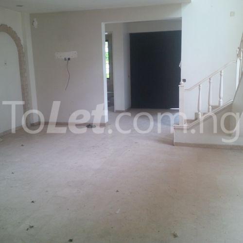 5 bedroom House for rent Ademola Adetokunbo  Ademola Adetokunbo Victoria Island Lagos - 5
