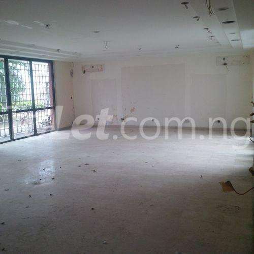 5 bedroom House for rent Ademola Adetokunbo  Ademola Adetokunbo Victoria Island Lagos - 2