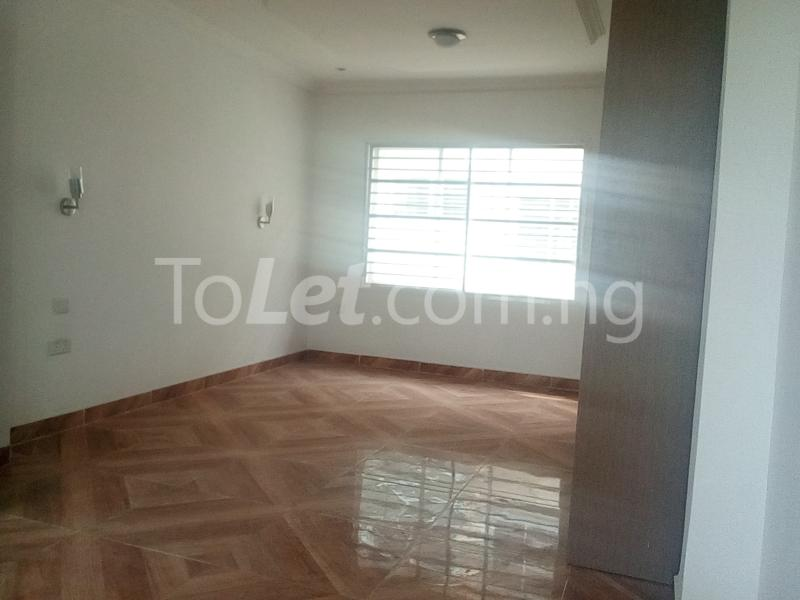 5 bedroom House for rent No. 40 Ajanaku Street, Awuse Estate, Off Salvation, Opebi Ikeja Lagos - 4
