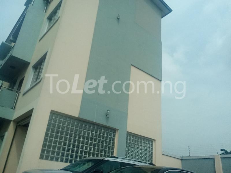 5 bedroom House for rent No. 40 Ajanaku Street, Awuse Estate, Off Salvation, Opebi Ikeja Lagos - 0