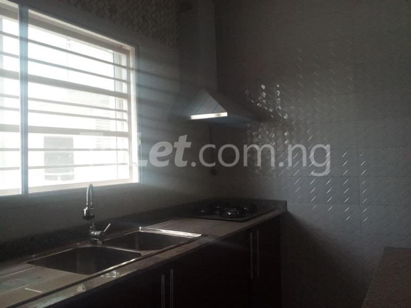 5 bedroom House for rent No. 40 Ajanaku Street, Awuse Estate, Off Salvation, Opebi Ikeja Lagos - 6