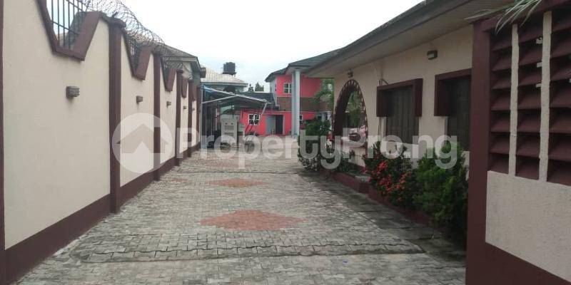 Detached Duplex House for sale Tony Estate East West Road Port Harcourt Rivers - 3
