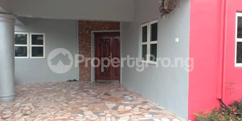 Detached Duplex House for sale Tony Estate East West Road Port Harcourt Rivers - 6