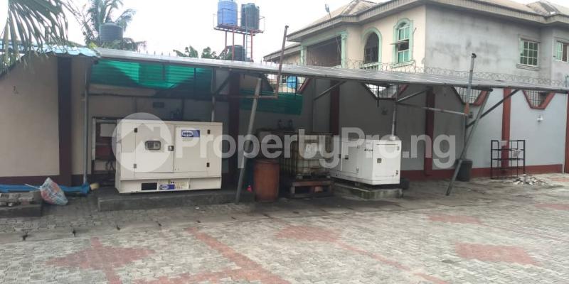 Detached Duplex House for sale Tony Estate East West Road Port Harcourt Rivers - 2
