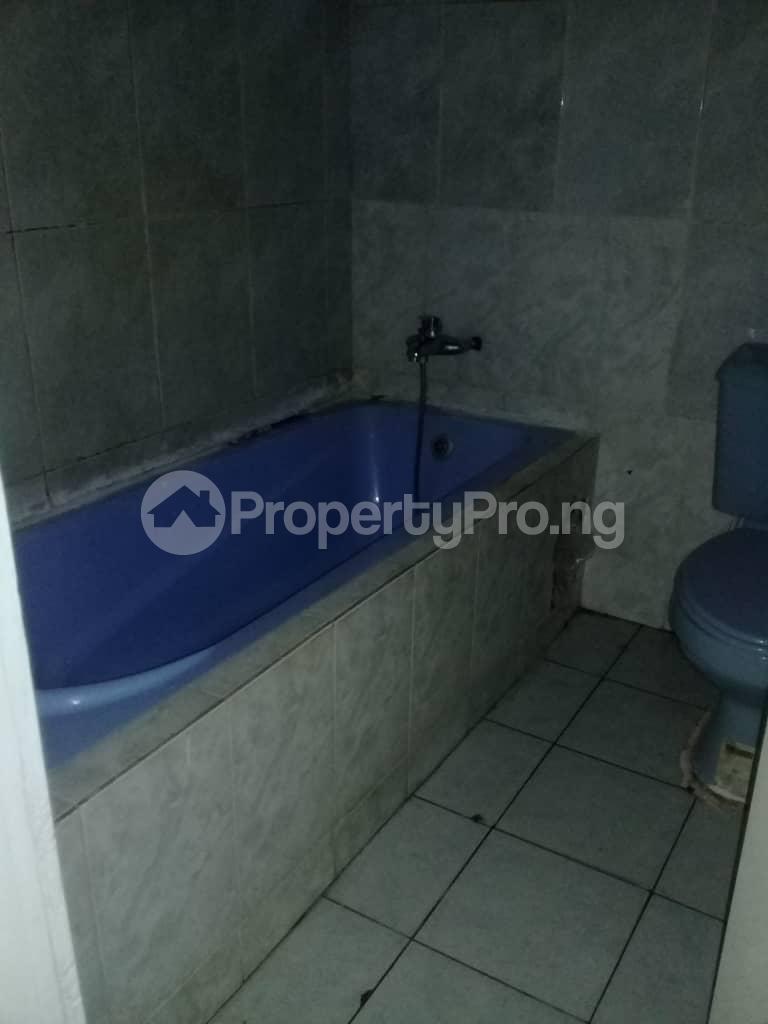 5 bedroom Mini flat for rent Lekki Lekki Phase 1 Lekki Lagos - 4
