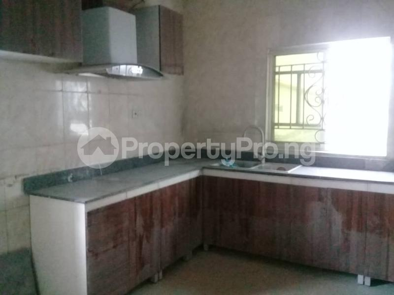 5 bedroom Mini flat for rent Lekki Lekki Phase 1 Lekki Lagos - 2