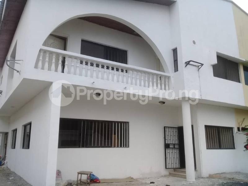 5 bedroom Mini flat for rent Lekki Lekki Phase 1 Lekki Lagos - 0