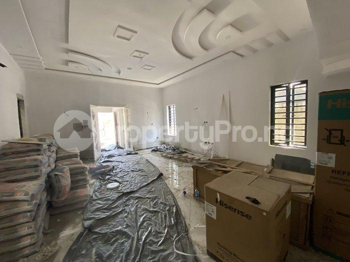 5 bedroom Detached Duplex House for sale Osapa Lekki Lagos - 1